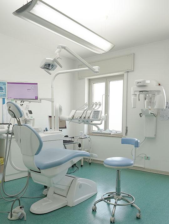 dentista verona dottore massella